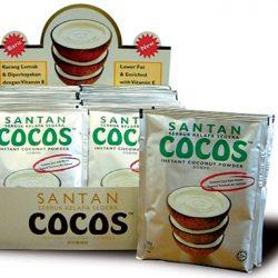 Cocos Coconut Cream Powder 50g