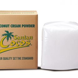 Cocos Coconut Cream Powder 25kg