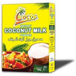 Cocos Coconut Cream Powder 300g